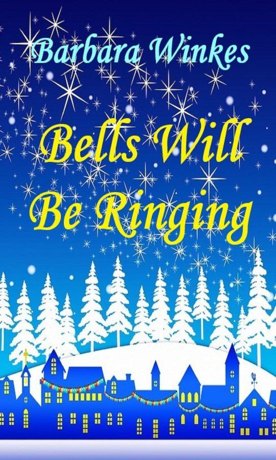 My review for Barbara Winkes 'Bells Will BeRinging'