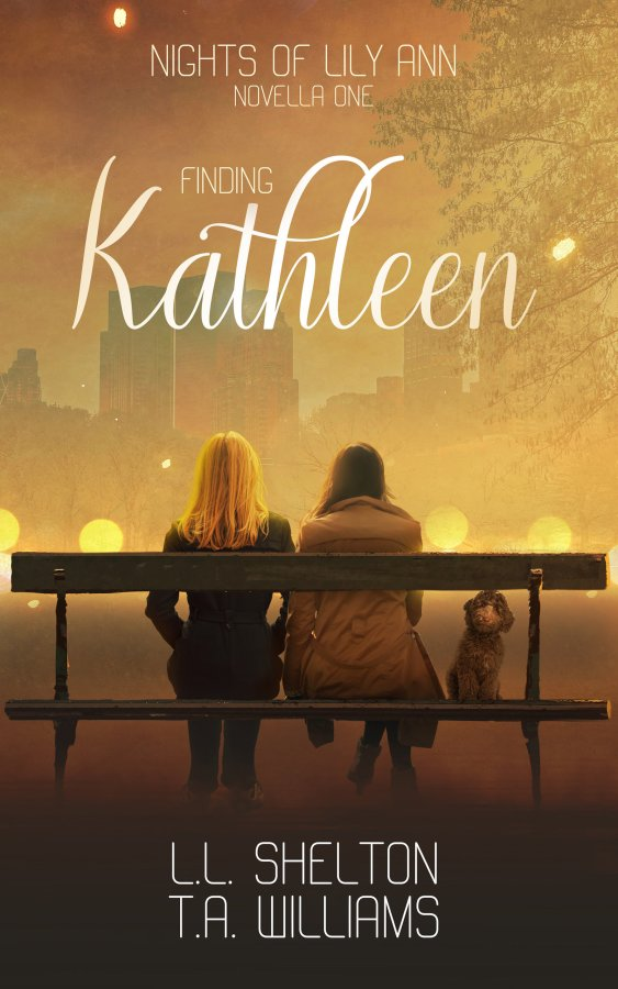 My Review for LL Shelton's 'Finding Kathleen'