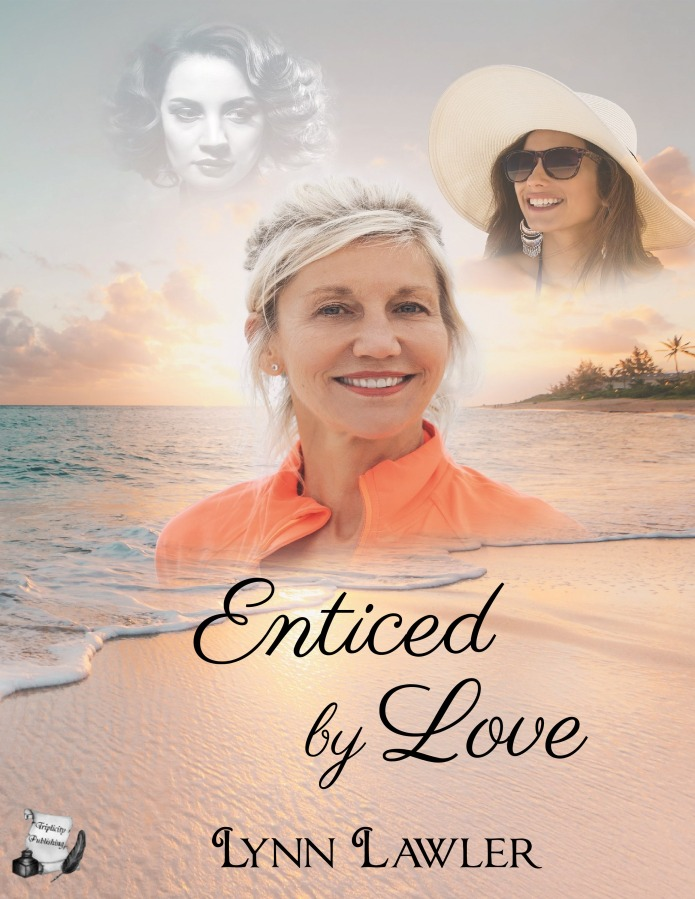 'Enticed by Love' is now available for purchase!