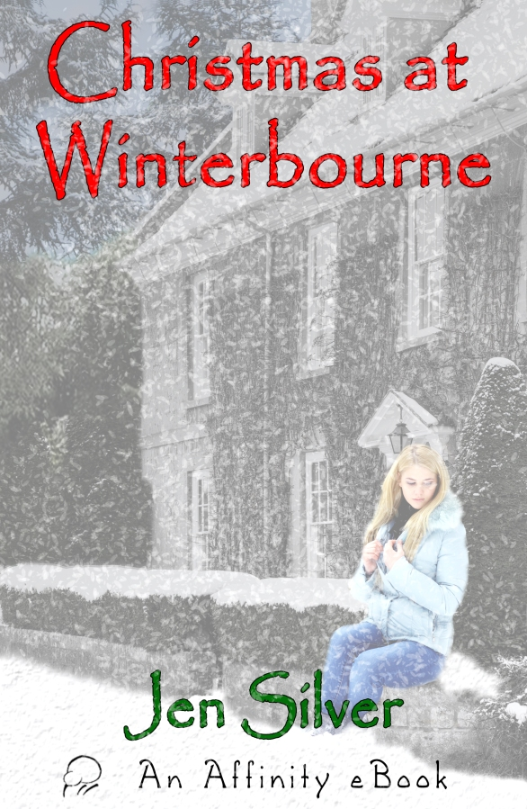 My Review of Jen Silver's Christmas at Winterbourne