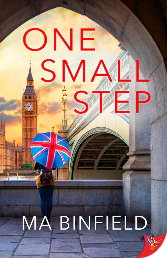 My Review of MA Binfield's 'One Small Step.'