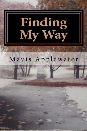 Meet Author Mavis Applewater