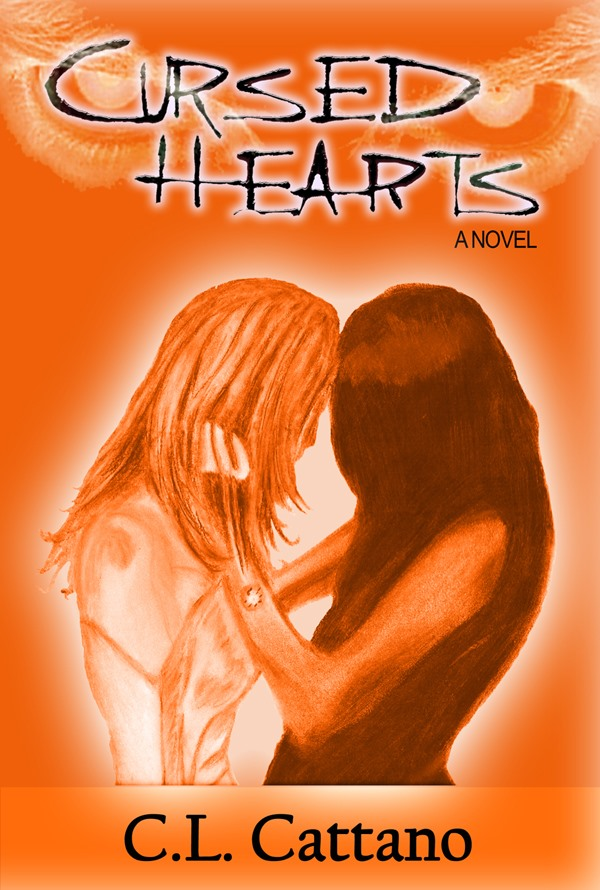 My Review for CL Cattano's 'CursedHearts'