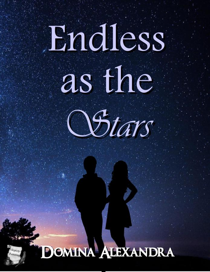 Release Party – 'Endless as the Stars' by Domina Alexandra!